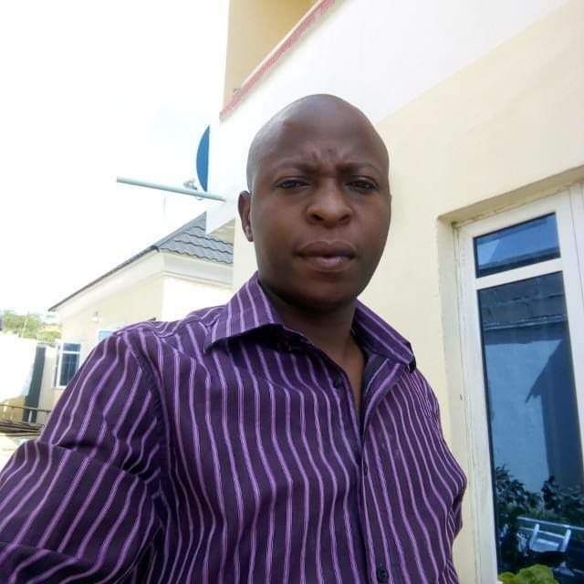 Photos: Man shot dead by gunmen in Ekiti state