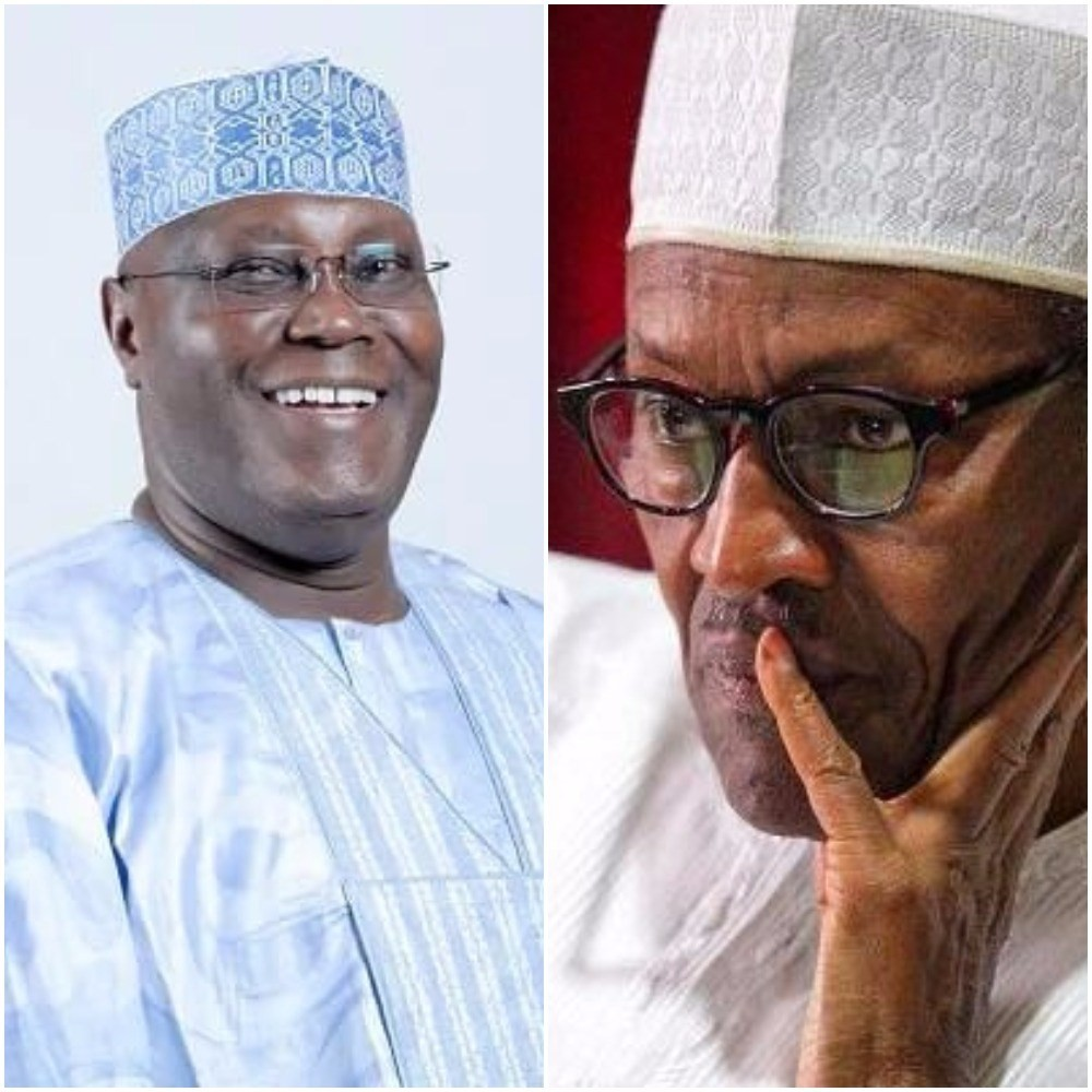 Buhari should have been executed for overthrowing Shagari ? Atiku?s spokesman, Ibe Paul replies Festus Keyamo