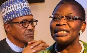 Buhari is an incompetent leader that rewards incompetence- Oby Ezekwesili