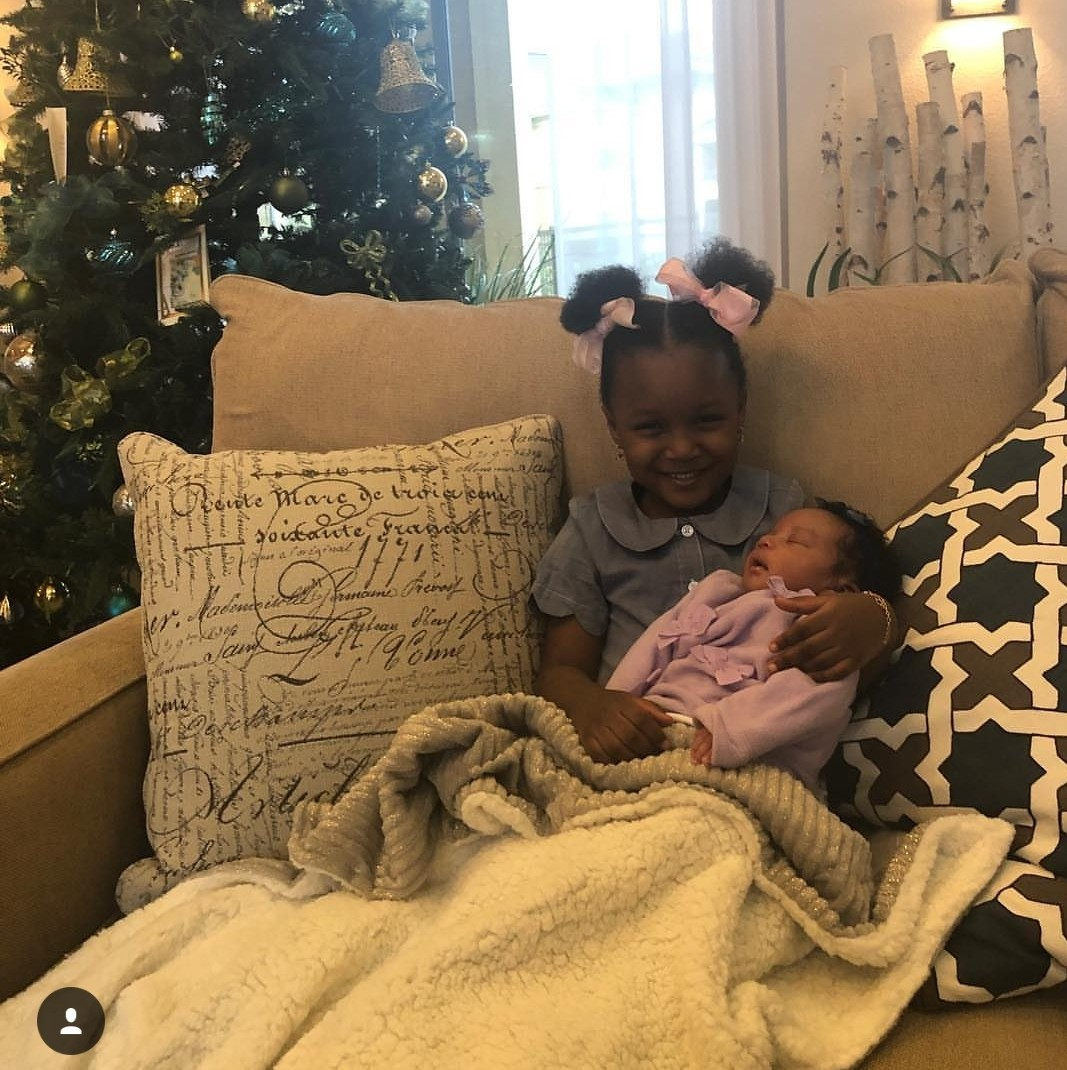Photos: Dr. Sid and Wife welcome baby number two,  a girl