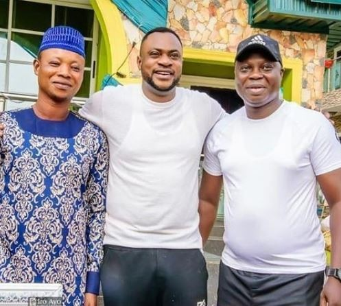 Photos from Odunlade Adekola
