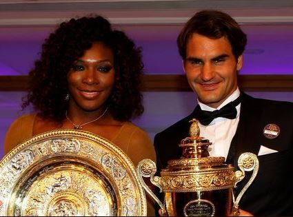 Tennis legends, Roger Federer and Serena Williams to face each other in a historic Hopman Cup showdown!