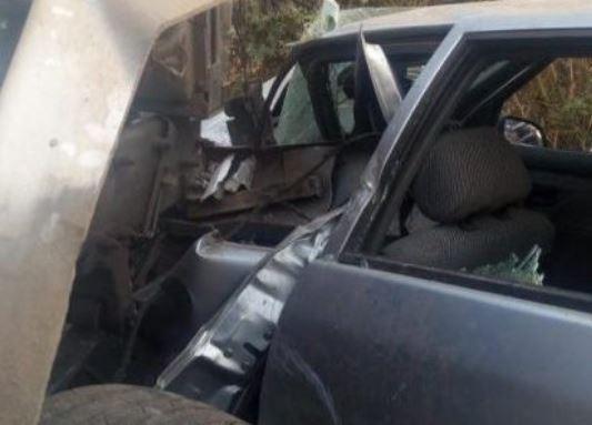 30 people die in a multiple New Year road accident in Ibadan