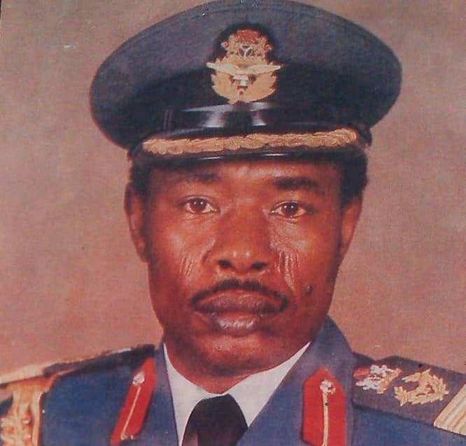 Ex-Kano state governor, AVM Hamza Abdullahi dies at 73