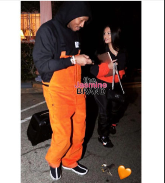 Future spotted with new mystery woman days after welcoming his 5th child with Bow Wow