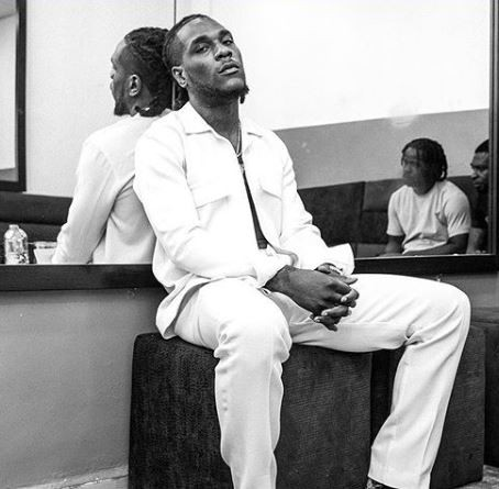 Burna Boy: The Ingrate who hasn?t learnt from his past mistakes - Adeyinka Oluwamayowa writes