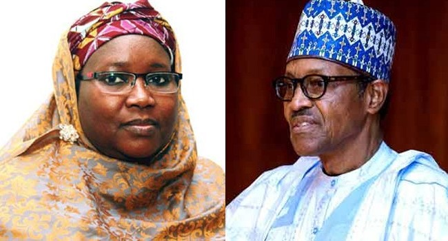 President Buhari Is not my Cousin and he is not my uncle ? Amina Zakari says in new interview
