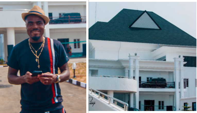 Photos from footballer Emmanuel Emenike?s Mansion launch in Owerri