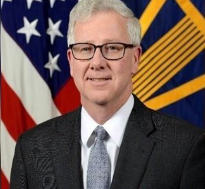 After two years in the Pentagon,?chief of staff?Kevin Sweeney resigns