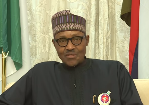 President Buhari declines live interview, grants recorded interview with Arise TV (video)