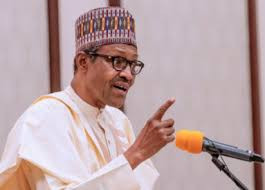Don?t re-elect any governor that can?t pay salaries- President Buhari advises Nigerians