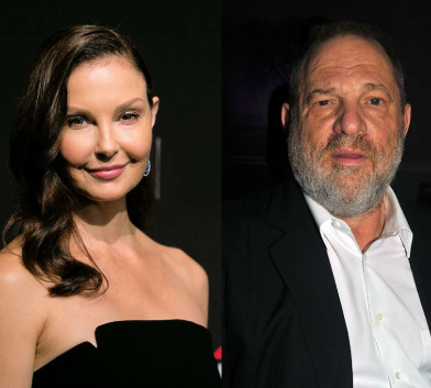 Judge dismisses Ashley Judd