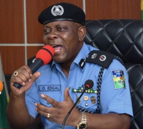 13 policemen attached to the Anti-Cultism Unit in Lagos arrested for raiding a night club and dispossessing customers of valuables