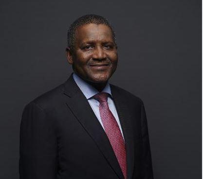 Forbes List:?Nigerians react as Dangote