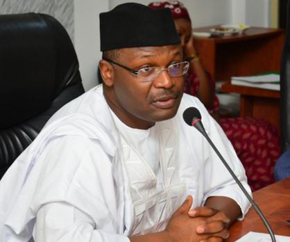 INEC releases 7?voting procedures Nigerians must undergo for 2019 election