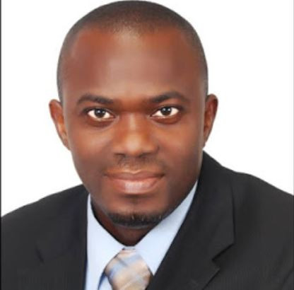 Nigerian lecturer,?Aroloye?Numbere wins 2018 World Championship?in Environmental Sciences (Precipitation) out of 88 countries
