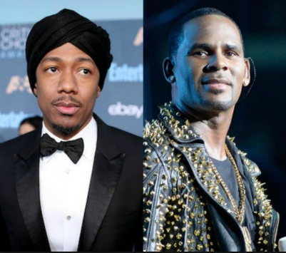 """""""I?m not judging any man because I too am a guilty sinner"""" -Nick Cannon shares very enlightening post about R. Kelly and it"""