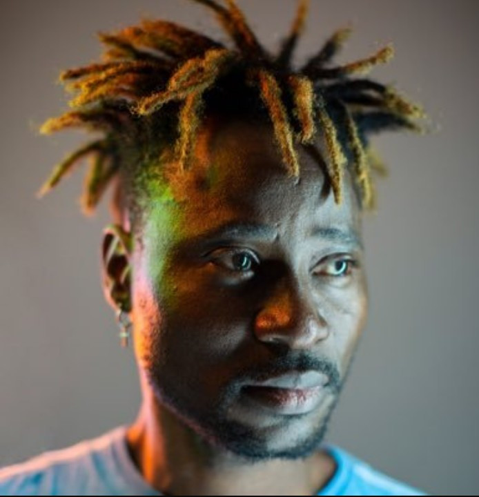 Bisi Alimi blasts straight men who claim gay men are coming after them