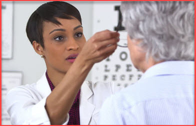 Abuja doctor reveals amazing herbal remedy that improves eyesight, reverses glaucoma & cataract, and forces patient to dump glasses!