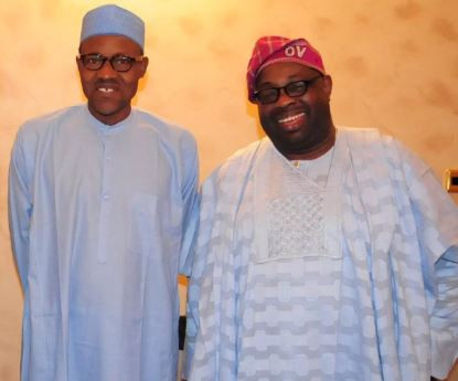 Buhari would have preserved his image as a poor man if he had not gone in to politics - Dele Momodu