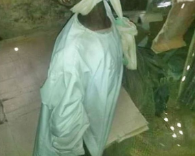 Middle-aged man commits suicide in Lagos