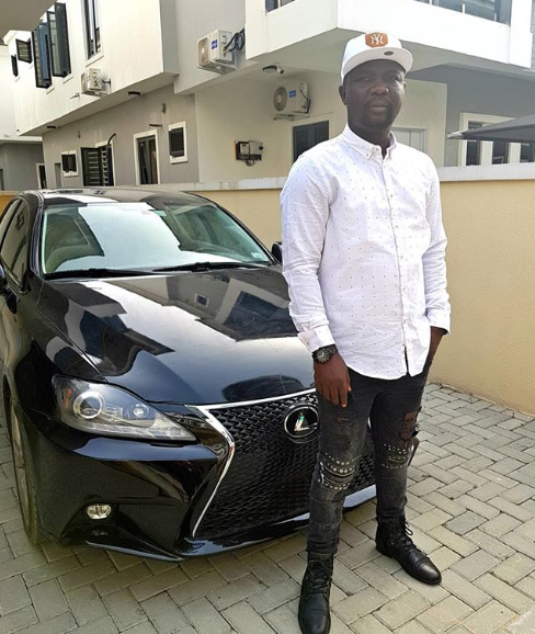 """Those who I have trusted the most have been my greatest enemies"" - Seyi Law says as he shares the most profound lesson he"