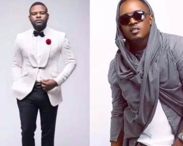 ?Falz needs to be protected at all cost?- rapper MI Abaga tweets