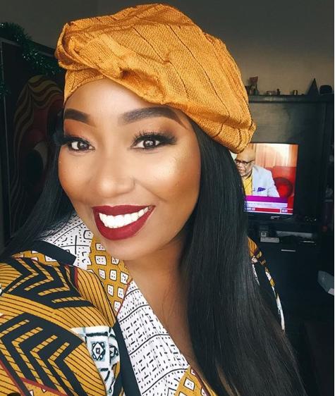 Check out Latasha Ngwube