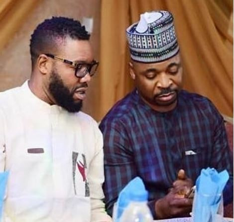 Image result for MC Oluomo is fine and back to Oshodi – Koko Zaria