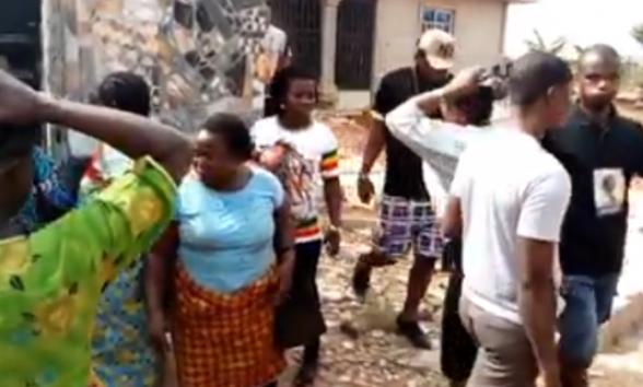 Man kills wife, sons over infidelity in Edo (photos)