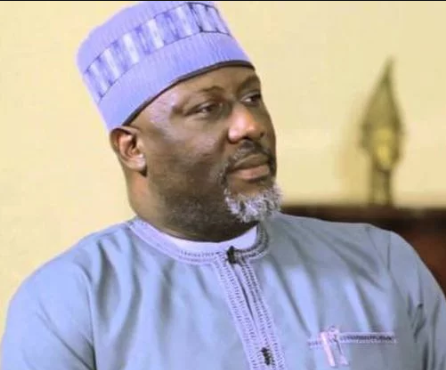Police file charges against Dino Melaye