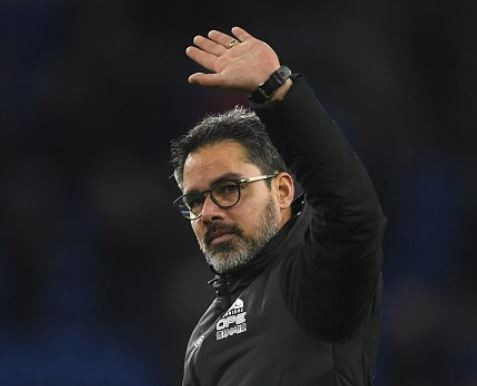 David Wagner quits as Huddersfield manager by mutual consent with the club that's at bottom of the Premier League