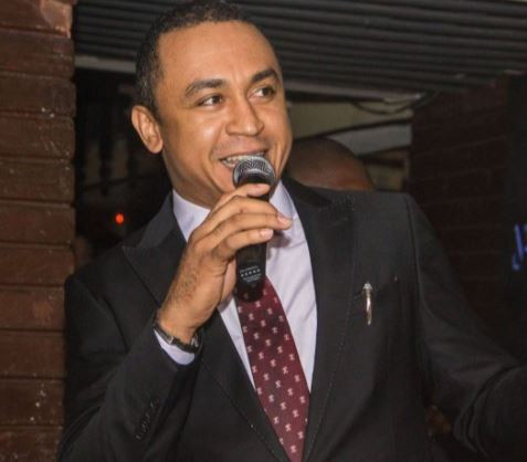'10 years ago, I was in a horrible marriage, I was going through depression and my colleagues at work hated my guts' – Daddy Freeze