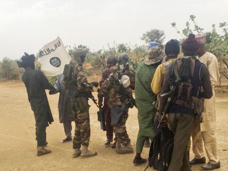 Boko Haram attacks military base, IDP camps in Borno