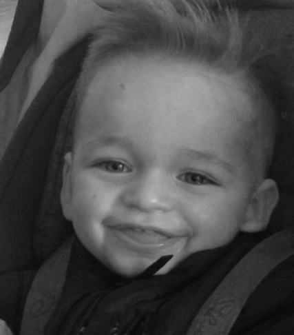 Image result for Boy, 3, crushed to death by his mother's partner in her presence because he was making too much noise