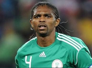 Vandals cart away Kanu Nwankwo?s medals, trophies, plaques and other valuables in Lagos