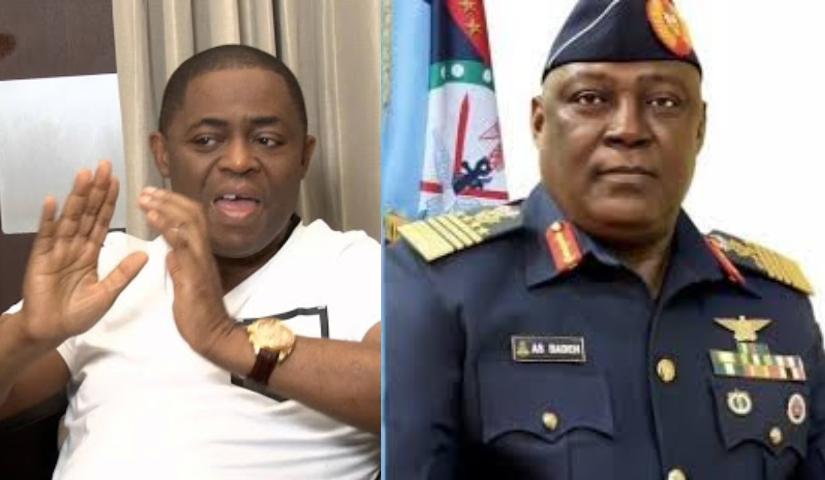 Who killed Air Marshall Alex Badeh? Fani Kayode asks again