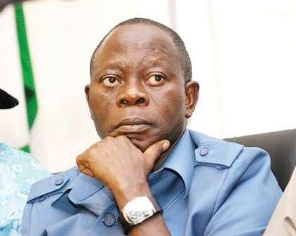 Imo State APC commences contempt proceedings against National chairman, Adams Oshiomole