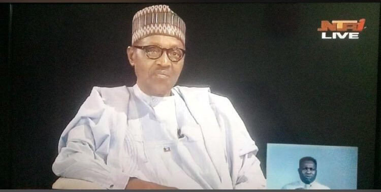 #NgThecandidates: If I lose the election in February, it won?t be the first time ? President Buhari