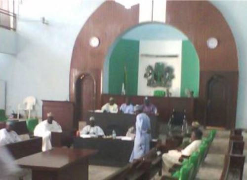 Jigawa State Assembly suspends two?Local Government chairmen for six months each