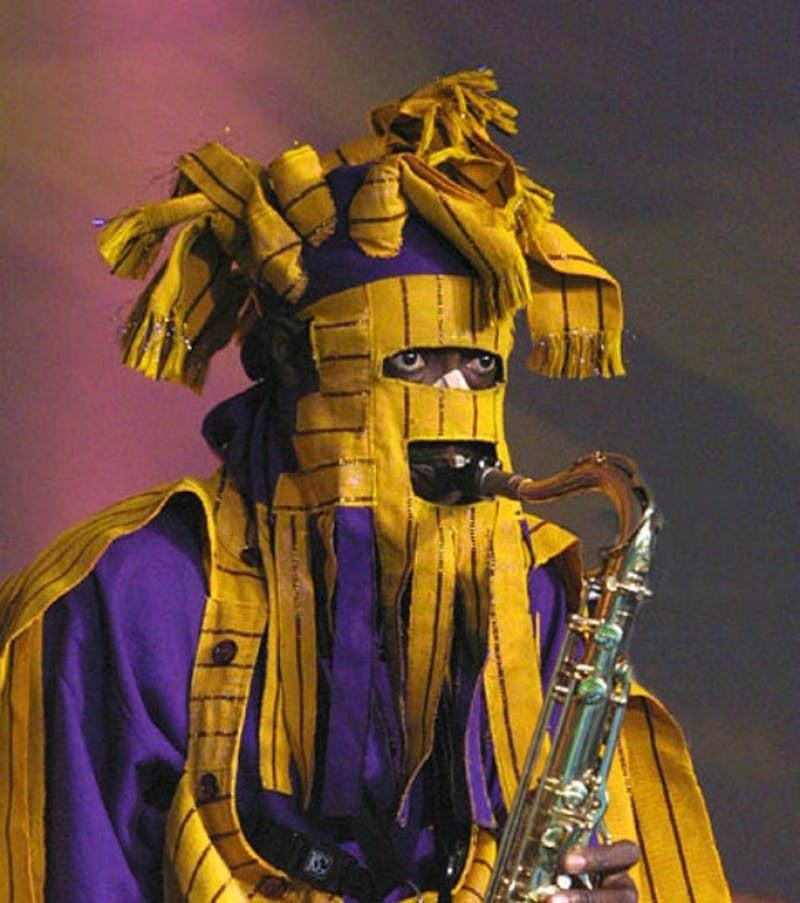 Could this be the real face of legendary singer Lagbaja??(Photo)