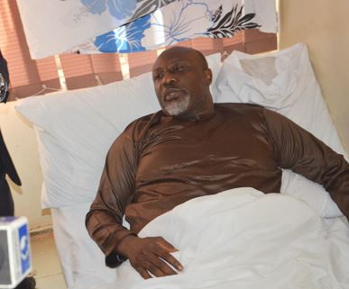 Court orders police to explain why Dino?Melaye is still being detained