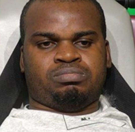Nigerian national accused of stabbing wheelchair-bound woman 116 times in the US
