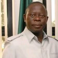 Once you join APC, all your sins are forgiven- Adams Oshiomhole