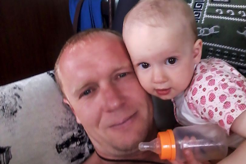 Man kills his in-laws and stabs his 2-year-old daughter after his wife asked him for a divorce