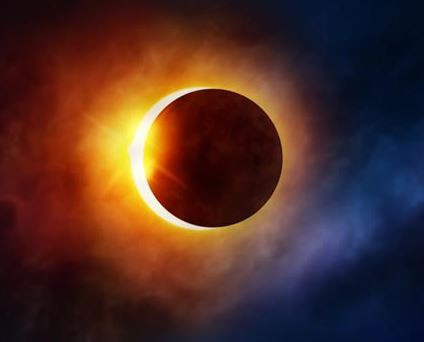 NASRDA says Nigeria will experience a lunar eclipse on Monday morning