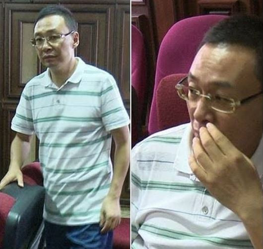 Abuja Court gives tough conditions for granting Chinese National, Li Yang Ping?s application to travel for medicals