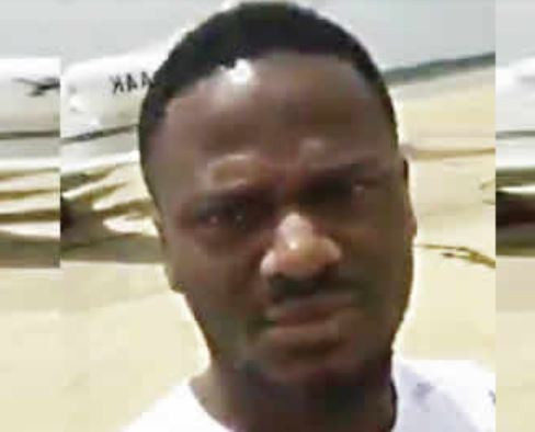 Alleged serial rapist, Asiwaju commits suicide?at a hotel in Festac hours after posting suicide note on Twitter