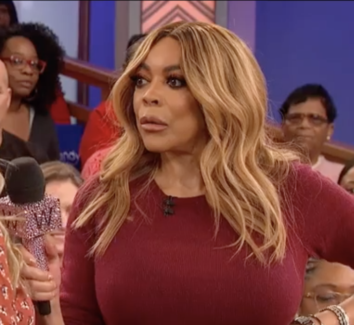 Wendy Williams takes extended leave of absence from ?The Wendy Show?