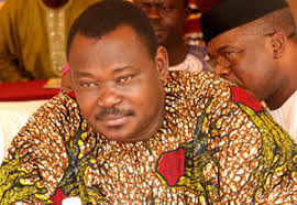 Billioanire businessman, Jimoh Ibrahim